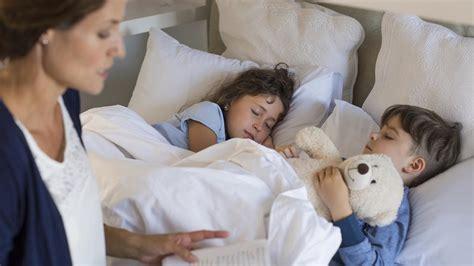 Shifting Children To School Year Sleep