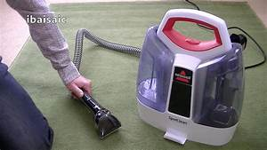 Bissell Spotclean Professional Carpet And Upholstery