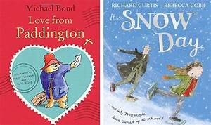 The best children books for Christmas: Review | Books ...