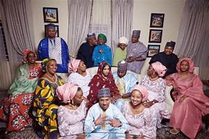 See Buhari's daughter, Zahra Indimi as she poses with her ...