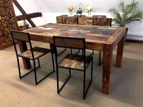 tisch aus altholz esstisch aus altholz der tischonkel