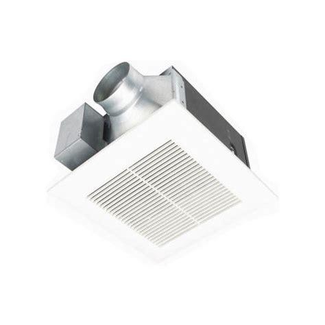 panasonic whisper ceiling fan bathroom fans panasonic whisper ceiling fans in 50 80