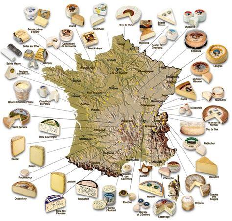 Carte Des Fromages De à Imprimer by Infos Sur Specialite Arts Et Voyages
