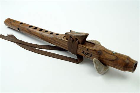 New Flute ** F# Black Walnut Forest Flute ** Southern