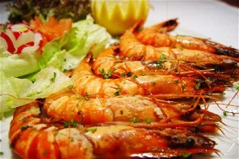 recette de cuisine antillaise crevettes au gingembre et citron vert cuisine antillaise