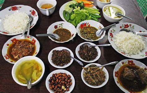 cuisine tradition myanmar traditional food myanmar tourism