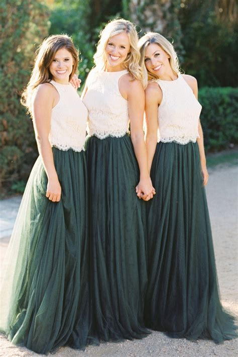 revelry bridesmaid dresses youll love deer