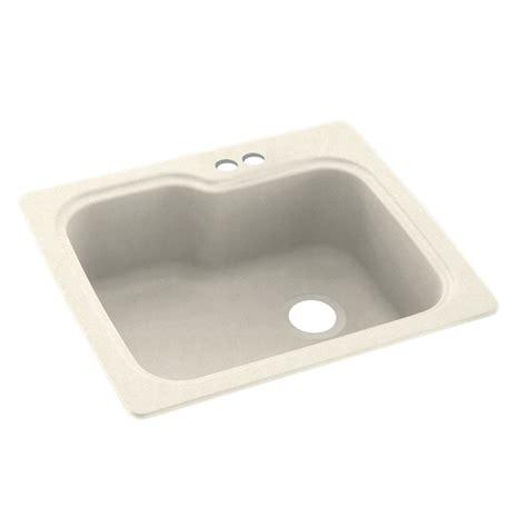 shop swanstone 25 0000 in x 22 0000 in pebble single basin