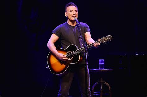 Bruce Springsteen Jams With Social Distortion Sea Hear