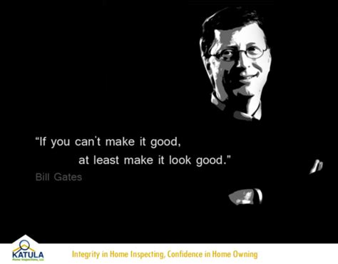 katulahomeinspection | Bill gates quotes, Wallpaper quotes ...