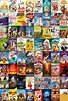 Disney animated movies | Walt disney animated movies, Best ...