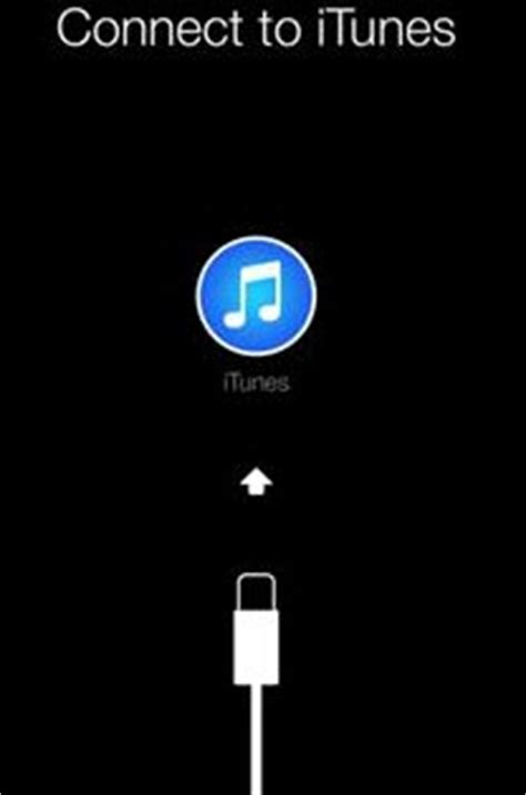 iphone 5c stuck in recovery mode ios 7 put iphone in recovery mode after update how to