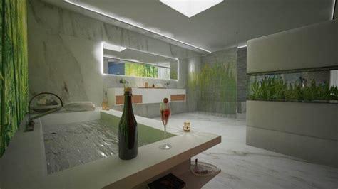 Glas-duschrückwand Statt Fliesen In Der Dusche