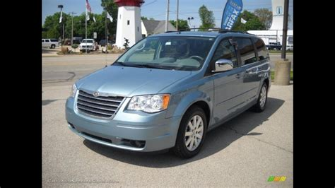 Town Dodge Chrysler by Chrysler Town Country Dodge Grand Caravan 2008 2013 Water