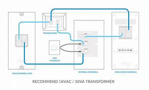 Wiring Multiple Doorbell Chimes