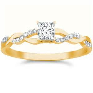 discount engagement rings cheap engagement ring on jewelocean