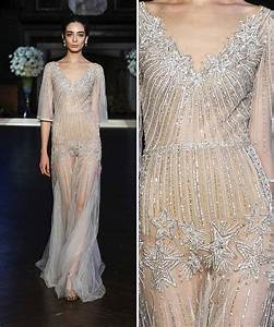 Sheer delight barely there wedding dresses easy weddings uk for Barely there wedding dress