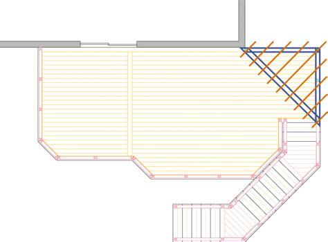 10x10 deck plans free pergola diy deck plans