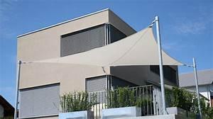 Sonnenschutz Für Den Balkon : sonnensegel f r ihren balkon sitrag sonnensegel ~ Michelbontemps.com Haus und Dekorationen