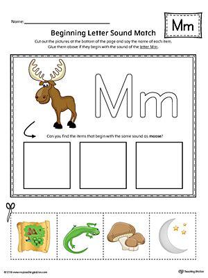 early childhood reading worksheets myteachingstationcom