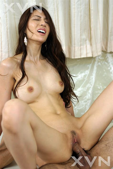 Anri Suzuki Asian Porn Luscious