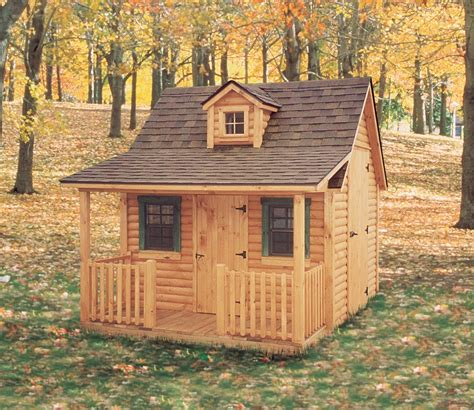 cottage playhouse playhouses for children children playhouses more