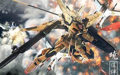 Gundam Seed Wallpoper