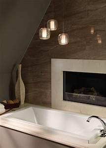 Otto pendant bathroom vanity lighting by tech