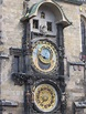 Clock   Free Stock Photo   Prague Astronomical Clock in ...