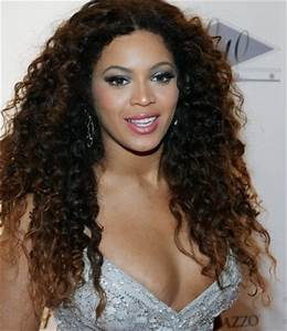 Beyonce's Dark Ringlets - My New Hair