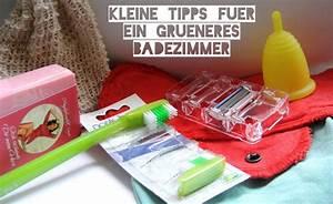 Kleines Badezimmer Tipps : kleine tipps f r ein gr neres badezimmer vegan beauty blog ~ Markanthonyermac.com Haus und Dekorationen
