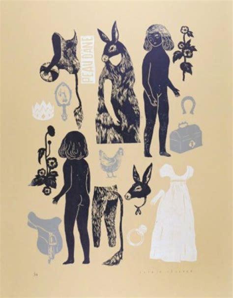 aout  drawing prints illustrators inspirational