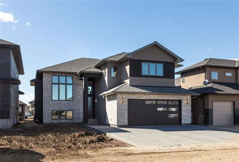 bi level home modified bilevel royalty construction home builder in