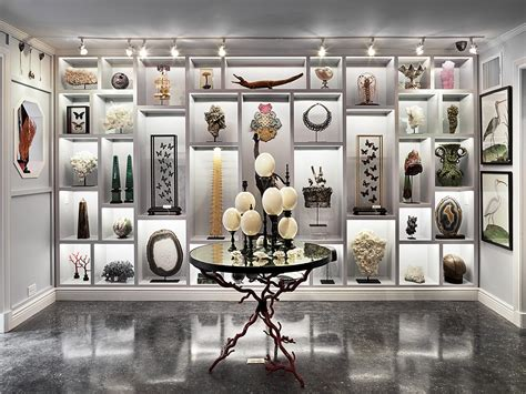 cabinet de curiosite creel and gow cabinet de curiosites joelle magazine