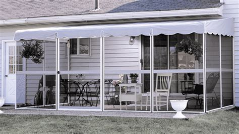 patio screens patio mate screened enclosure 1 sliding