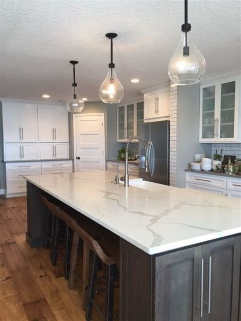 Choosing Kitchen Countertops by Choosing Quartz Countertops A Review And Options