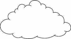 Cloud Clip Art - Clipartion.com