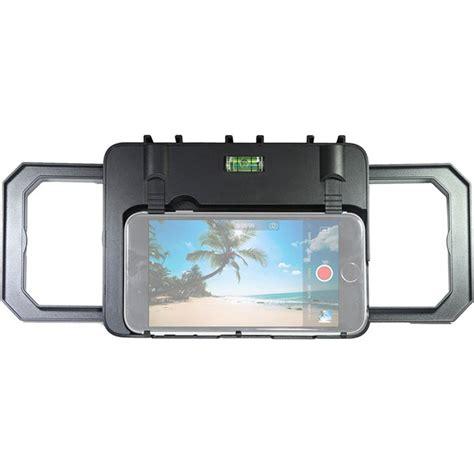 iphone rig melamount stabilizer pro multimedia rig for iphone 7