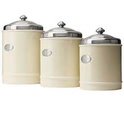 ceramic canisters for kitchen capriware kitchen canisters ceramic stainless steel save 35