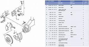 Quattroworld Com Forums  How Our C4 Urs Power Brake System