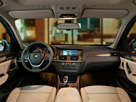 Luxury Auto Interiors That Will Leave You