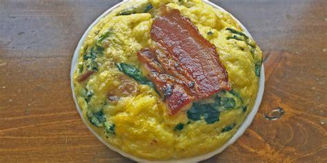 toaster oven recipe eggs egg dish baked amazing potato cook oprah savoyard gratin spinach andriani lynn huffpost