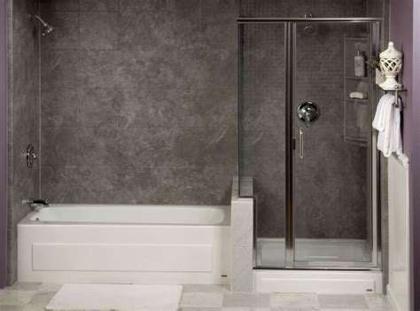 Bathroom Tub And Shower Designs by Small Soaking Tubs With Shower Separate Tub And Shower