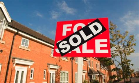 house prices fall    time  year home