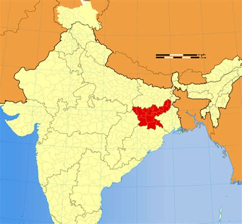 jharkhand location   reach jharkhand flights trains bus information  booking guide