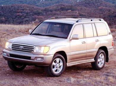 blue book value for used cars 2003 toyota highlander electronic throttle control 2003 toyota land cruiser pricing reviews ratings kelley blue book