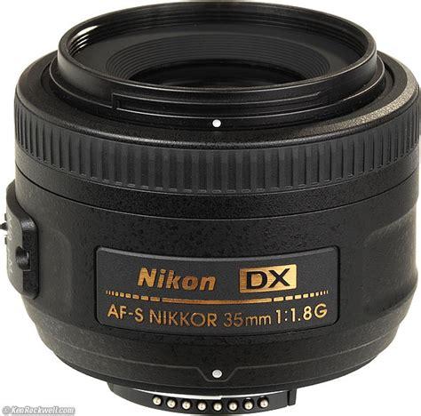Nikon 35mm F 1 8g lente nikon af s dx nikkor 35mm f 1 8g dsrl autofoco f1 8