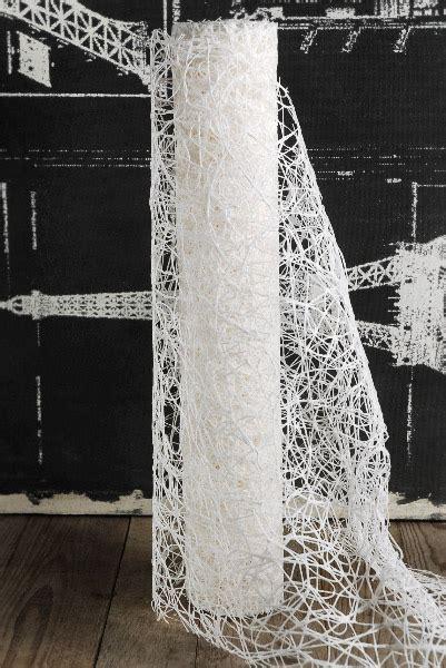 abaca sisal mesh white    ft