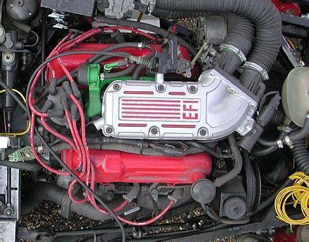 ford essex  engine uk wikivisually