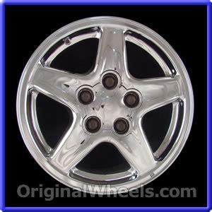 oem  chevrolet camaro rims  factory wheels